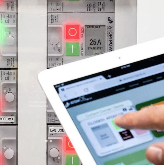 Everything About World's First Digital Circuit Breaker