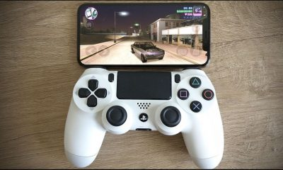 How To Play PS4 Games On Your iPhone And iPad