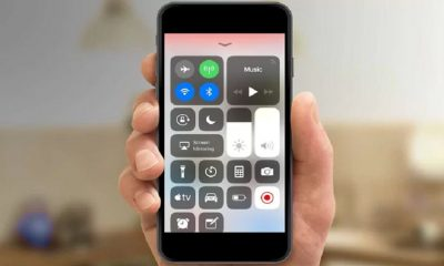 How can We Record Screen on The iPhone