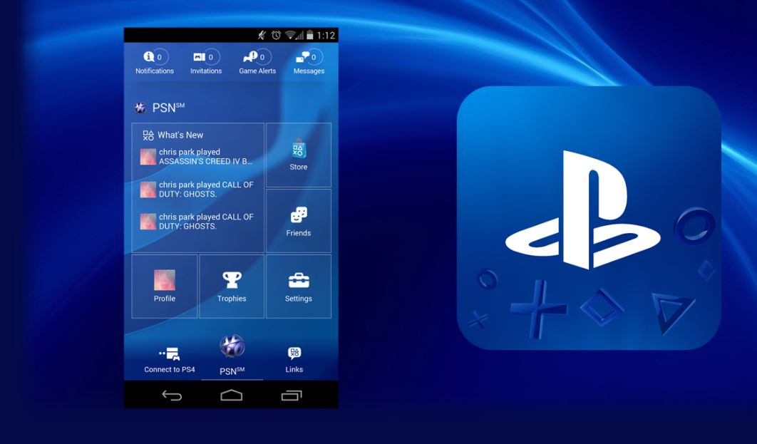 How to Change Your PlayStation Network Name