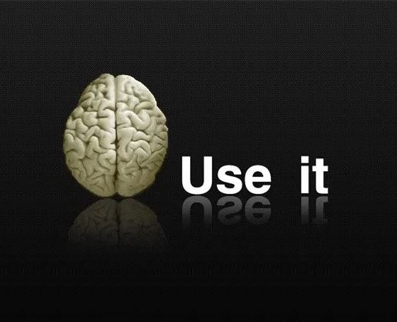 What if We Use Our 100 Percent of The Brain