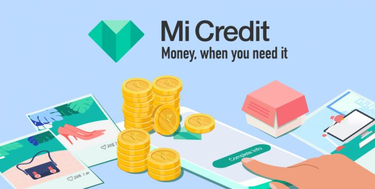 What is Mi Credit Service and How You Can Use Mi Credit Service