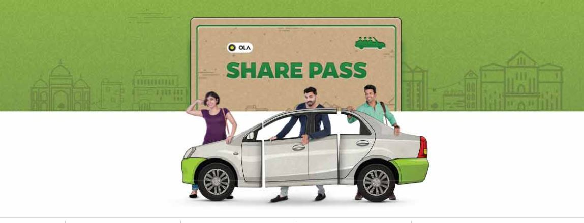 What is Ola Pass Service & How to Use Ola Pass
