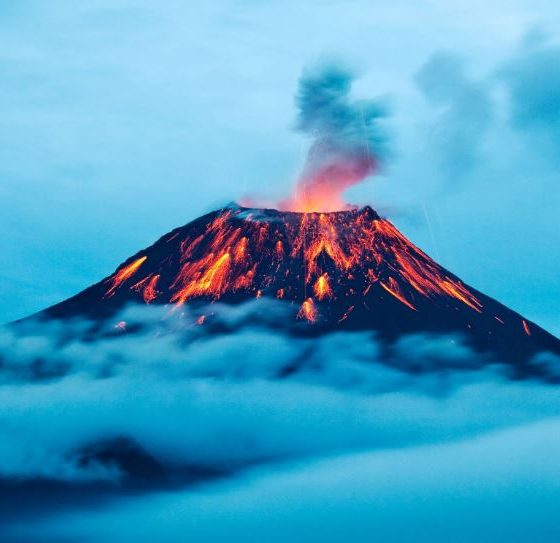 Why We Can't Throw All Our Garbage in the Volcano.