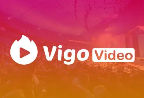 vigo the competitor app of tik tok
