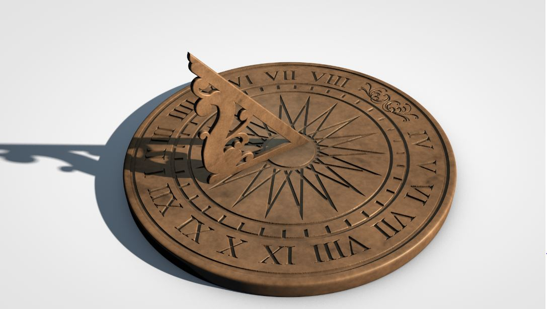 what is a sundial and how a sundial works, how to setupa a sundial