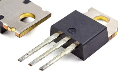 what is field effect transistors